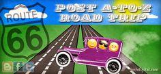 A-Z Road Trip