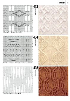 Knitting patterns book 1000_NV7183 - rejane camarda - Picasa Web Album