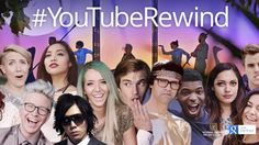 YouTube Rewind 2014. Celebrating the moments, memes, and people that made 2014. #STEC #YouTubeRewind http://youtu.be/ig31rJDEY0w