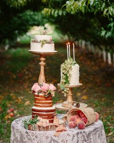 Rustic Farm-to-Table Wedding Inspiration. Photography: Cat Mayer Studio - www.catmayerstudio.com