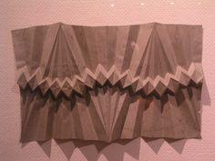 Treasures Of Origami Art/Folded by Ray Shamp by gila o, via Flickr
