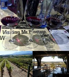 Pinotage heaven in the heart of Stellenbosch. In The Heart, Red Wine, Alcoholic Drinks, Heaven, Glass, Alcoholic Beverages, Sky, Drinkware, Heavens