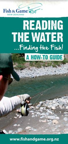A very useful site for finding out more about fly fishing in New Zealand - where to fish, seasonal regulations and fish details. If you need to know anything about trout or salmon fishing in New Zealand this is a great place to start
