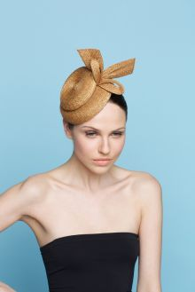 Spring Summer hat by Locke & Co.