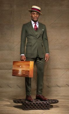 McMeka-SS14-Man-About-Town-Lookbook-african fashion fashionghana (4)