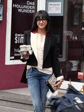 Burda Style: Damen - Jacken - Kurzjacken - Cutaway - Revers