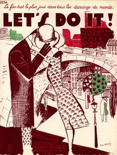 Browse art deco sheet music covers in the category 'Random-Tour' - page 34 Sheet Music Art, Vintage Sheet Music, Art Deco Posters, Vintage Posters, Vintage Graphic, Music Covers, Album Covers, Tango Art, Beautiful Drawings