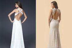 vestido de noiva decote 9
