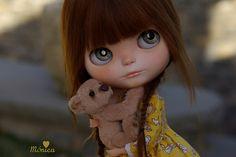 Nicole ♥ by ♥**Monica **♥, via Flickr