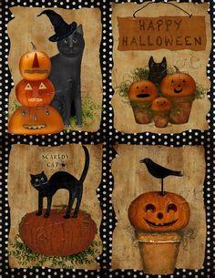 Image Halloween, Theme Halloween, Halloween Prints, Halloween Pictures, Halloween Signs, Halloween Cat, Holidays Halloween, Happy Halloween, Halloween Decorations
