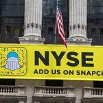 Snap Shares Leap 41 Percent in Trading Debut - NYTimes.com