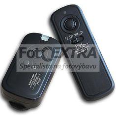 Bezdrátová spoušť Oppilas RW-221 2,4 GHz pro Nikon/Fuji/Kodak (dosah až 300 m)