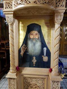 Orthodox Icons, Holy Spirit, Altar, Holi, Christ, Saints, Blessed, Painting, Life