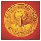 The Best of Earth Wind and Fire.