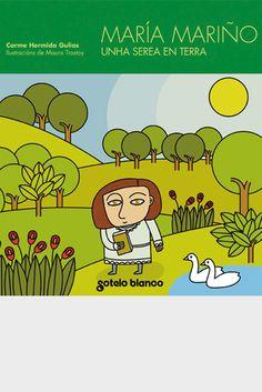 Unha biografía para os máis pequenos da man da Carme Hermida, ilustrada por Mauro Trastoy. Comics, Equality, Children's Literature, Nail, Comic Book, Comic Books, Comic, Comic Strips, Comics And Cartoons
