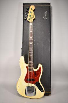 Fender Jazz Bass, Guitars, The Originals, Music, Tattoo Ideas, Musica, Musik, Muziek, Music Activities