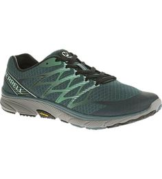 Bare Access Ultra - Barefoot road shoes for men.