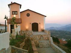 Lafkiotis Winery http://nemeawineland.com/lafkiotis-winery
