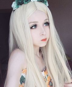 Billedresultat for anzujaamu cosplay Kawaii Cosplay, Cute Cosplay, Cosplay Girls, Cosplay Style, Kawaii Cute, Kawaii Girl, Emo Girls, Cute Girls, Mode Kawaii