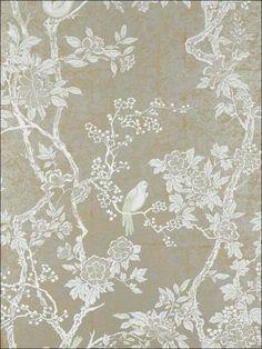 wallpaperstogo.com WTG-114544 Ralph Lauren Traditional Wallpaper