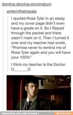I want a teacher like this
