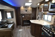 New 2019 Forest River RV Cherokee Travel Trailer Forest River Rv, Campers For Sale, Big Daddy, Cherokee, London, Travel, Home, Decor, Viajes