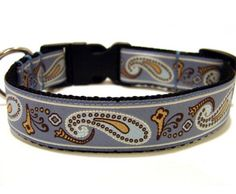 Cute Boy Dog Collars | Mode Dog | ModeDog.com