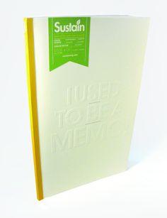 Sustain Magazine