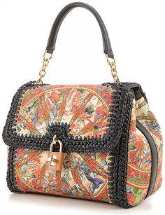 Bolsos ( Carteras ) Dolce & Gabbana, Detalle Modelo: bb5323-a4130-87245