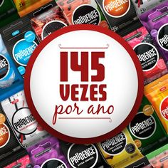 Proibido para menores de 18 anos.  Essa é a frequência média de sexo por ano dos brasileiros. Como tá a sua contagem?   Escolha o seus sabores no sexshop CHARNEL!