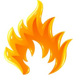 glossy burning fire flame png clip arty i rh pinterest co uk fire extinguisher clipart png fire station clipart png