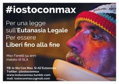 Le stanze letter@rie.: Eutanasia Legale