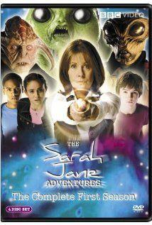 The Sarah Jane Adventures Torrent Download - EZTV