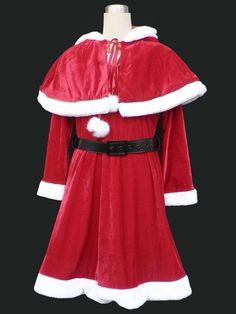 Culture christmas lady costume ninth generation more christmas