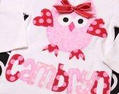 love valentine owl