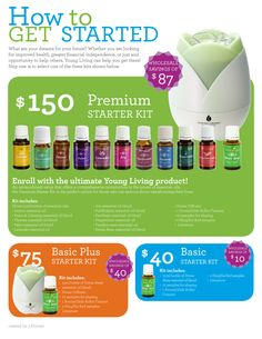 My HodgePodgery: Get Started with Young Living for FREE {Offer from Me}