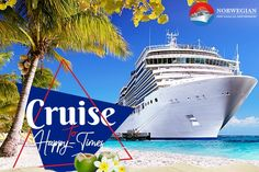 Big & wide cruise ships that can accommodate partying & chilling of your guests, with ease!