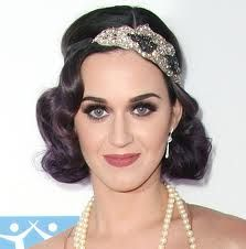 This 1920's inspired makeup tutorial will definitely make you all ...