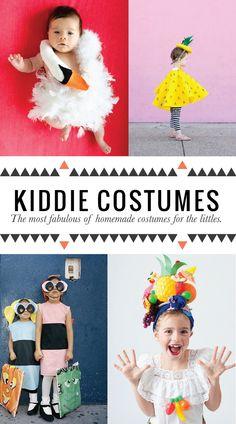 Kiddie Costumes!!!