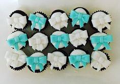Tiffany blue bows for my little love's birthday! ❤️@haileycshort