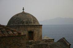 Church in Montavasi