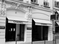 CHANNEL CHANEL...