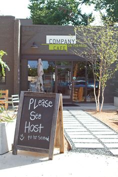 Real Food Restaurants in Dallas: The Company Cafe | Beth Dreyer Photography