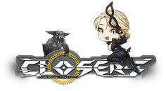 Closer Online Logo Harpy 3rd Rank