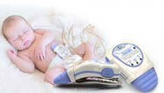 Snuza Hero hordozható babafigyelő készülék Baby Things, Hero, Shopping