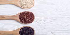 Da loro si ottengono sì gustose farine, ma quinoa, chia, acacia, grano saraceno e amaranto non sono proprio cereali al 100%...Li chiamano pseudo o falsi-cereali perché dai loro semi si ottengono …