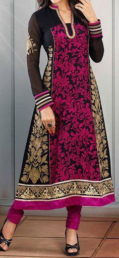Mehndi Designs Churidar : Images about frocks fashion on pinterest anarkali