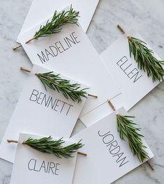 Déco de table : idées pour décorations de table Pinterest