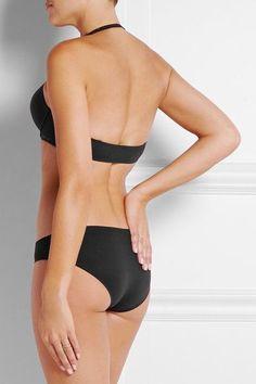 Calvin Klein Underwear - Perfectly Fit Multi-way Padded Bra - Black - 30DD