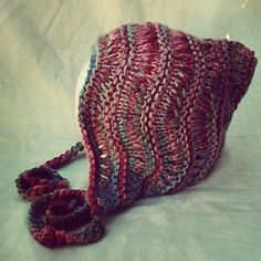 free pattern courtesy of Fawn Sisk